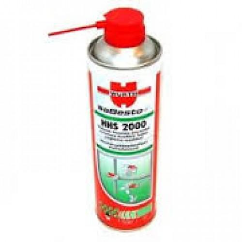 spray vaselina hhs2000