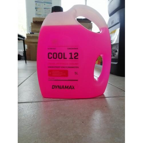 Antigel Dynamax G12 concentrat 5L